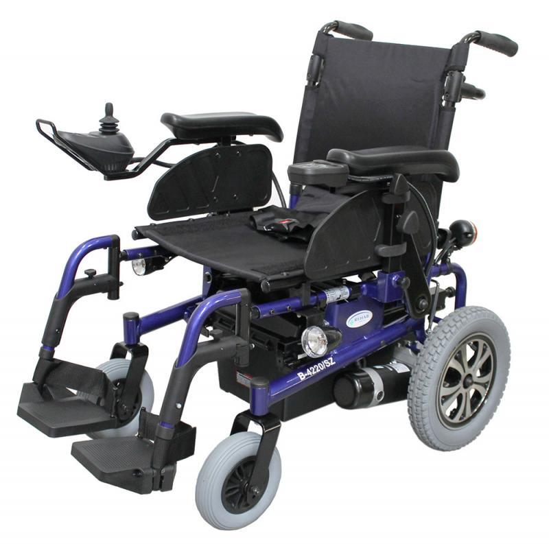 meyra elektromos kerekes székek