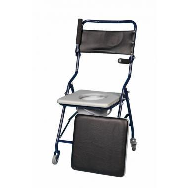 B-4322/G Hordozható WC szék