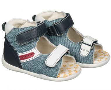 MEMO babacipő - MIKI jeans