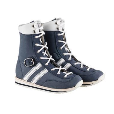 MEMO gyerekcipő, korrekciós - SPRINT kék