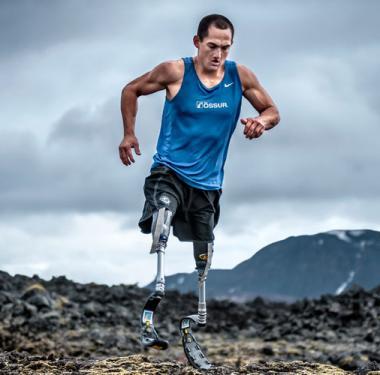 Sport protézis