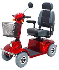 Mopedek