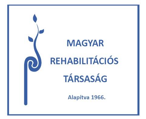 A Magyar Rehabilitációs Társaság 2019. évi Vándorgyűlése