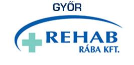 Rehab-Rába