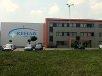 Szentendrei iroda 2012 -látkép