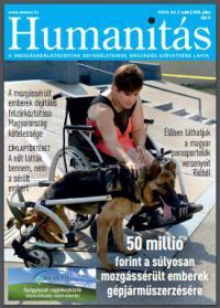 Humanitás, 2016. július