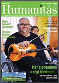 Humanitás, 2016. június