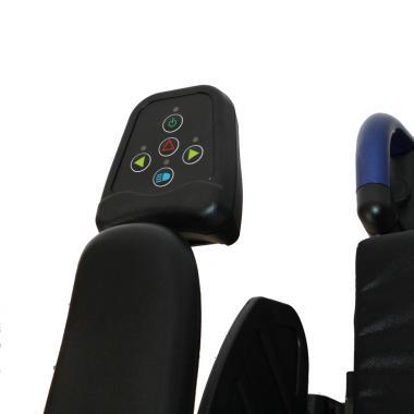 B-4220/SZ szobai elektromos kerekesszék