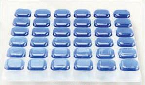 Meyra ADS antidecubitus párna