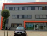 Szentendrei iroda 2012
